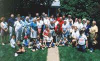 Schreffler Group Photo 6-15-96.JPG (77214 bytes)