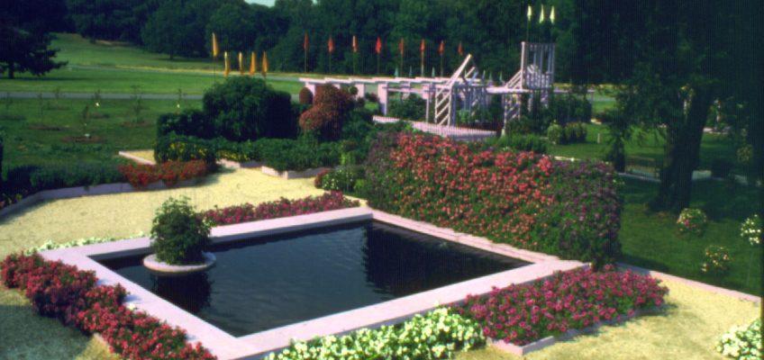 National Country Garden