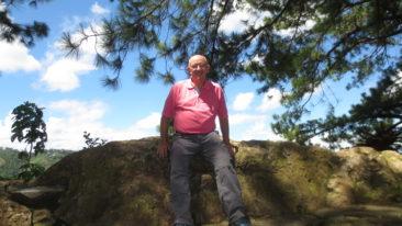 Baguio Botanical Garden