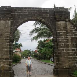 Las Casas Filipinas de Acuzar Hotel, Bagac, Bataan