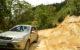 Driving from Baler via the Baler-San Luis-Aurora-Bongabon Nueva Ecija Road