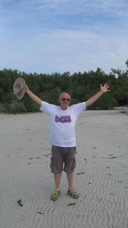 Pristine Beach, Puerto Princesa, Palawan